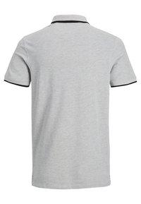 Jack & Jones - Poloshirt - light grey - 1