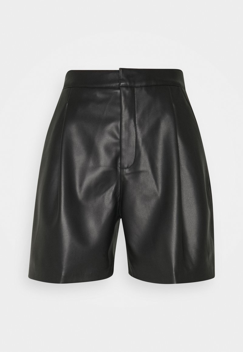 Soaked in Luxury - KARLEE - Shorts - black