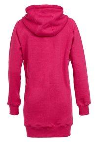 Winshape - Zip-up hoodie - deep pink - 6