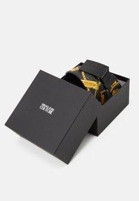 Versace Jeans Couture - Belt - black - 5