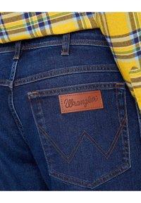 Wrangler - TEXAS - Jeans straight leg - straight shot - 3