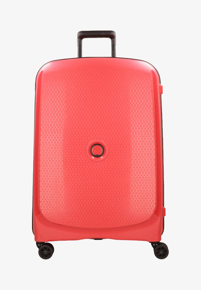 BELMONT PLUS  - Wheeled suitcase - red