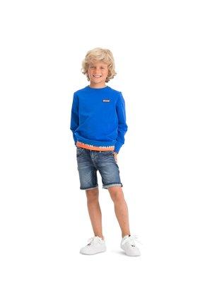 NANJI - Sweatshirt - lapis blue