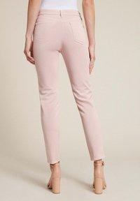 Luisa Spagnoli - ANNUAL - Jeans Skinny Fit - rosa - 1