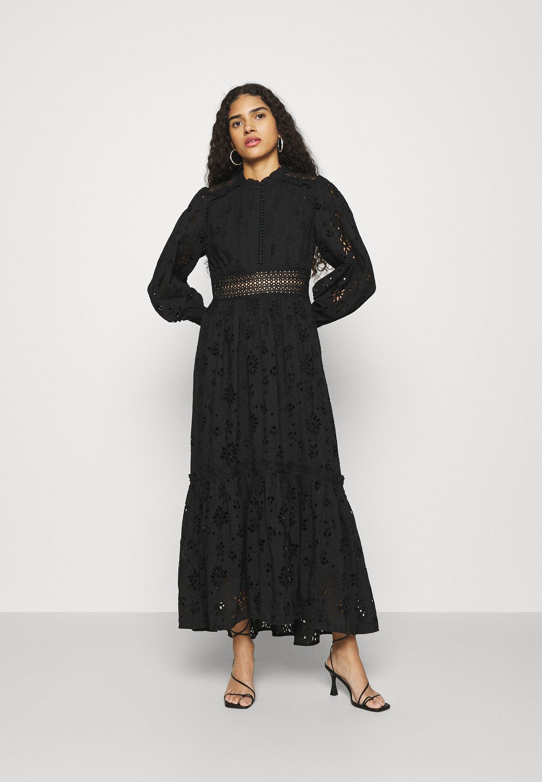 Femme BRODERIE DRESS - Robe d'été