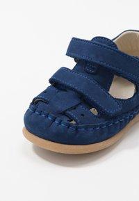 Froddo - OASI MEDIUM FIT - Sandals - blue electric - 2