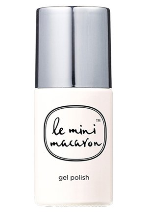 GEL POLISH - Nail polish - coconut yogurt