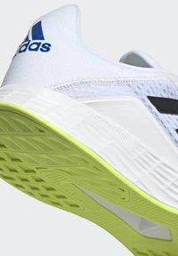 adidas Performance - DURAMO SL LAUFSCHUH - Zapatillas de running neutras - white - 6