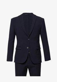 STRUCTURE SUIT - Suit - navy