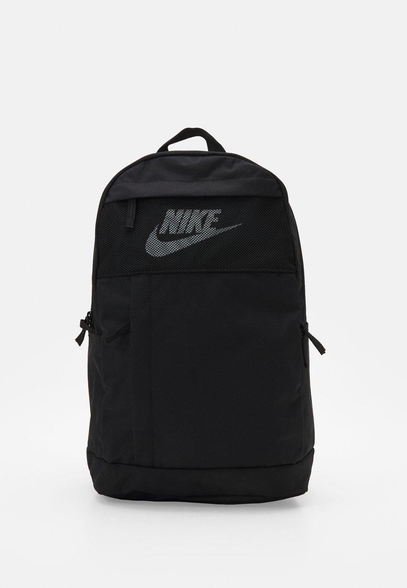 Nike Sportswear - ELEMENTAL UNISEX - Ryggsekk - black/white