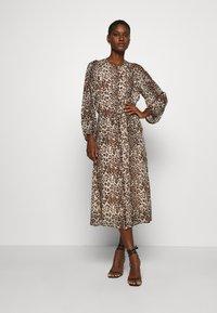 InWear - Robe chemise - natural - 1