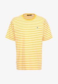 energy yellow