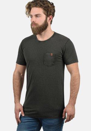 JACK - T-shirt print - black
