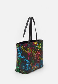 Versace Jeans Couture - SET - Tote bag - nero - 7