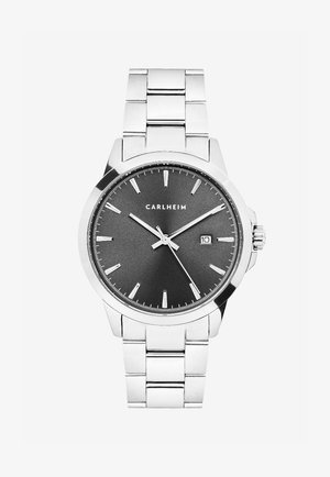 Chronograaf - silver-black