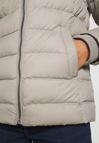 Tommy Jeans - BASIC - Down jacket - mourning dove - 9