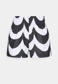 adidas Originals - X MARIMEKKO - Shorts - black/white - 0