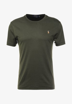 PIMA - T-shirt - bas - estate olive