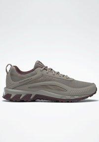 Reebok - VECTOR TRAIL - Trainers - grey - 5