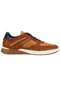 Sansibar Shoes - Sneakers laag - mittelbraun - 6