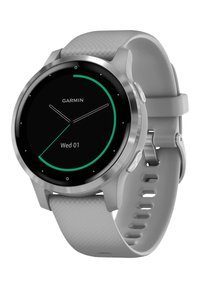 "Garmin - GARMIN GPS-MULTIFUNKTIONSUHR ""VIVOACTIVE 4 S"" - Smartwatch - grey - 5"