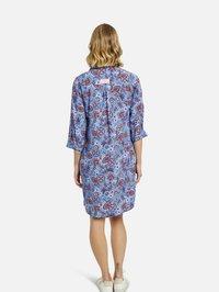 Smith&Soul - Shirt dress - ocean print - 1