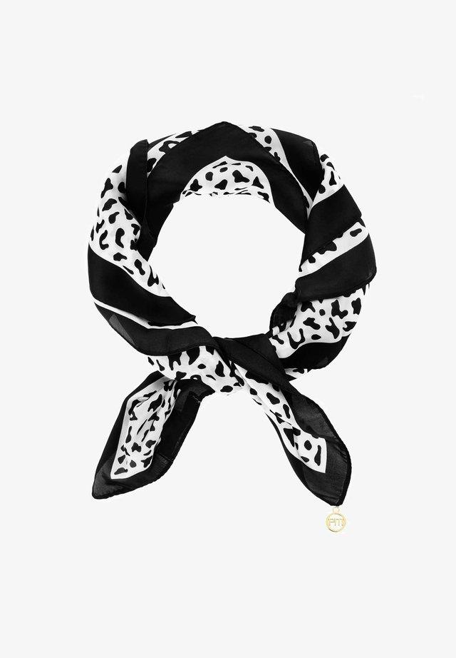 INZAGO  - Šátek - black