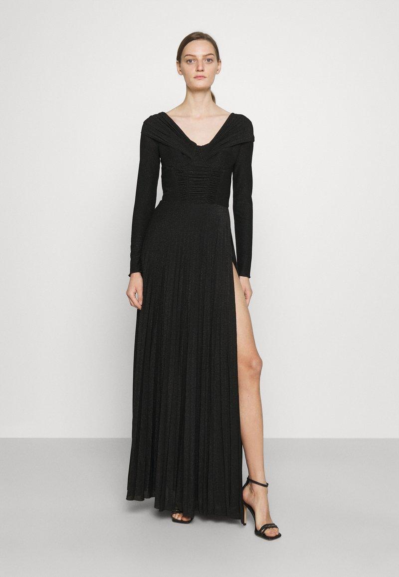 Elisabetta Franchi - Suknia balowa - nero