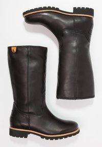 Panama Jack - BAMBINA IGLOO TRAVELLING  - Winter boots - black - 2