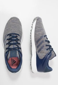 adidas Golf - S2G - Golfové boty - tech indigo/collegiate navy/grey three - 1