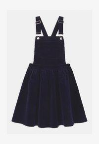 ARKET - Day dress - blue dark - 0