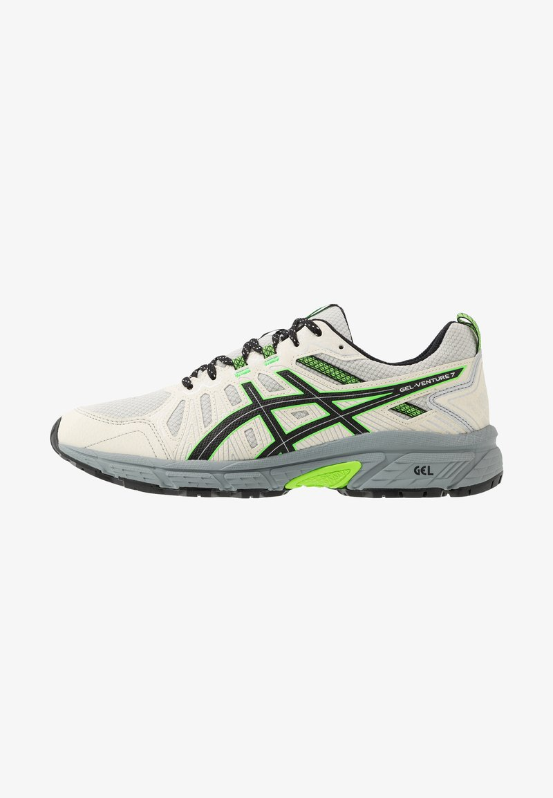 ASICS - GEL VENTURE 7 - Sneakers - birch/black