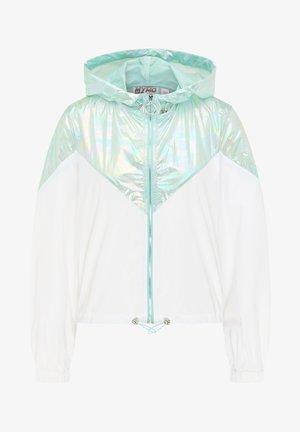Light jacket - minze