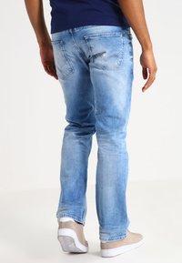 Pepe Jeans - KINGSTON - Jean droit - s55 - 2