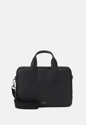 SOFT MATE - Briefcase - black