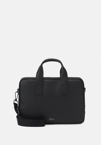 SOFT MATE - Briefcase - black