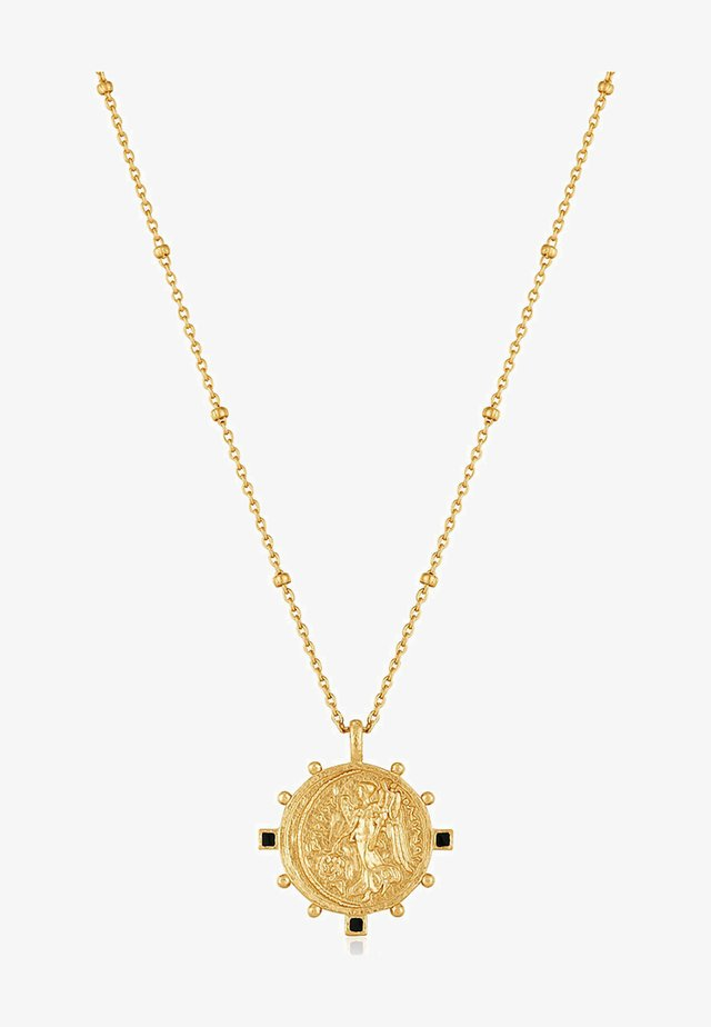 VICTORY GODDES - Ketting - gold