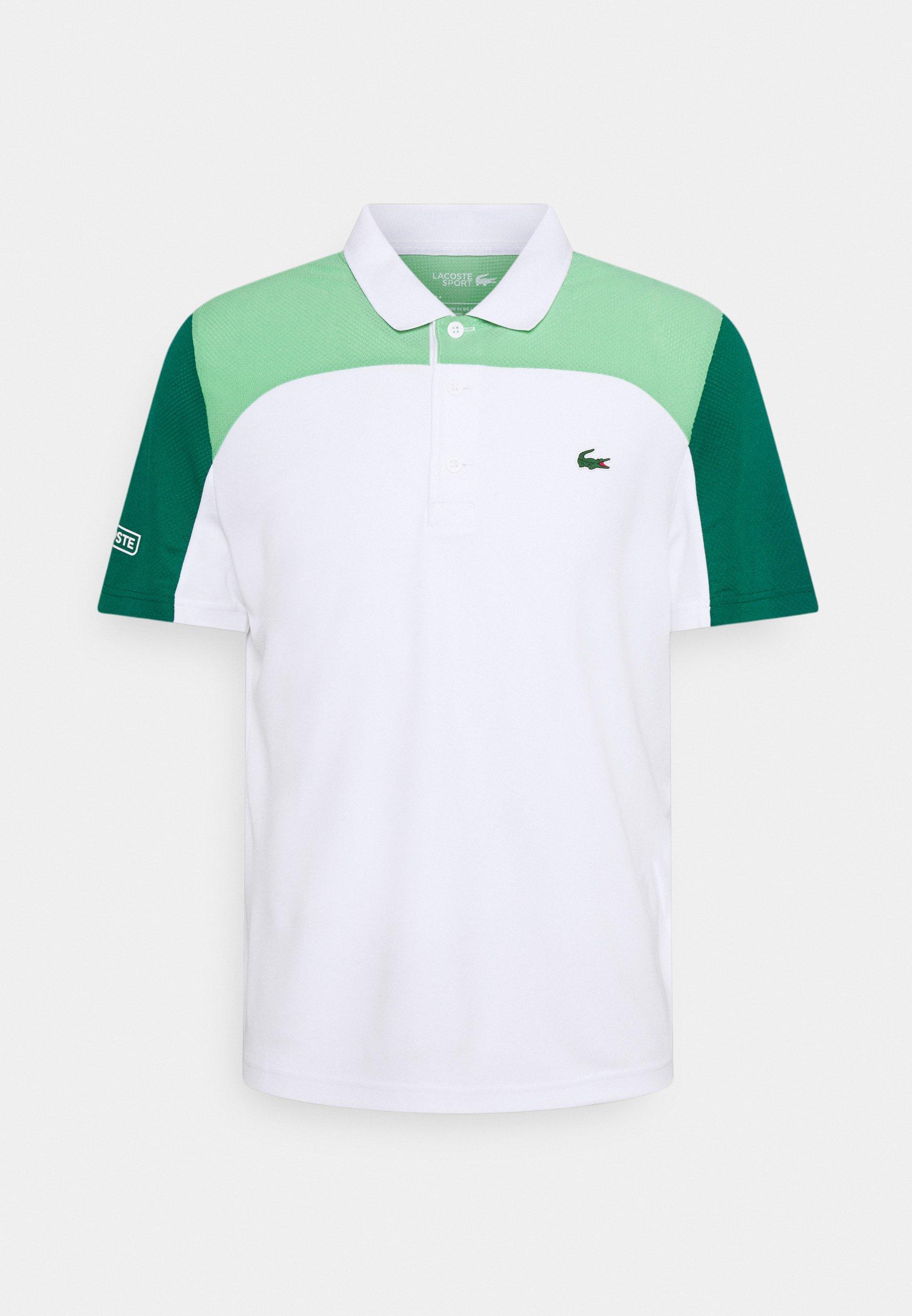 Men TENNIS - Polo shirt