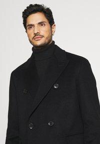Strellson - PARK LANE - Classic coat - black - 3