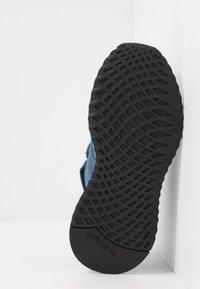adidas Originals - PATH RUN - Sneakers - night marin/footwear white - 5