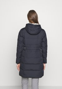 Lauren Ralph Lauren - HAND TRIM  - Down coat - dark navy - 3