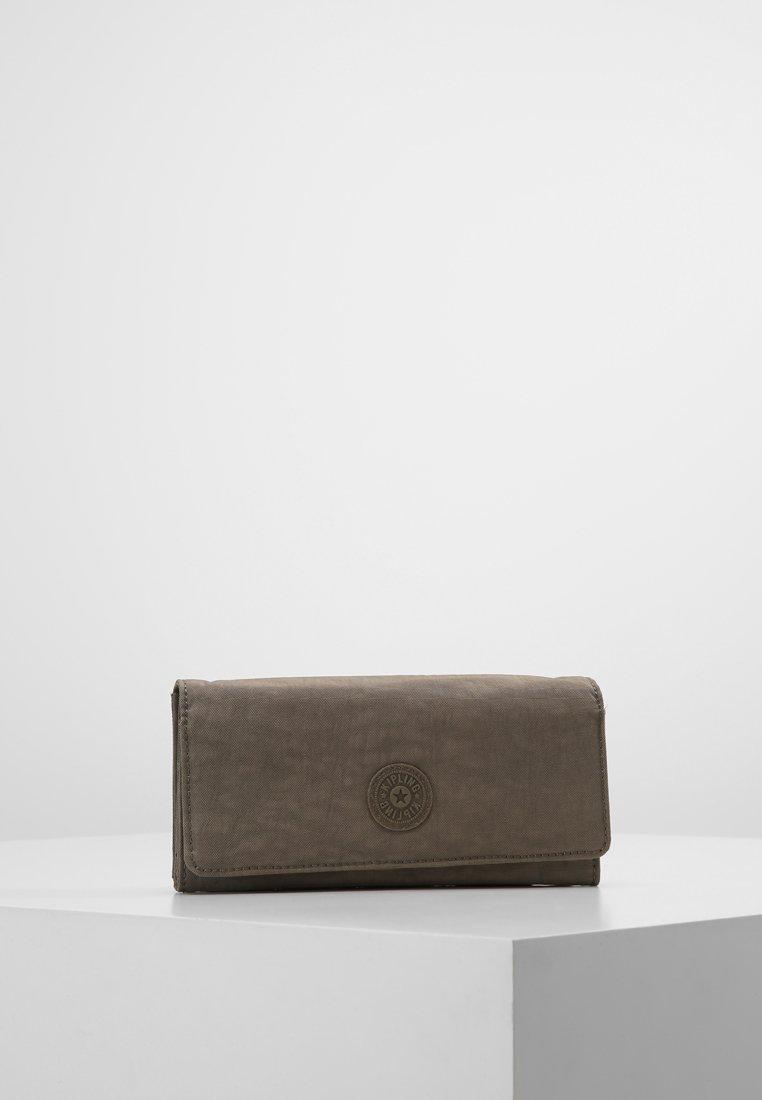 Kipling - BROWNIE - Wallet - grau