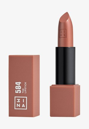 THE LIPSTICK - Lipstick - 584 shimmery nude