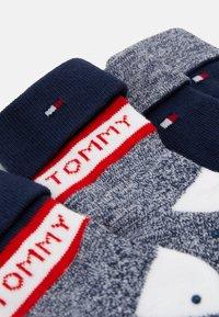 Tommy Hilfiger - BABY SOCK FOLD OVER 4 PACK - Sokken - tommy original - 1