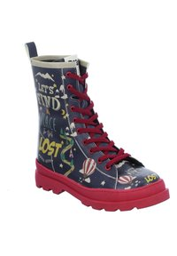 Dogo - Lace-up ankle boots - multicolor - 6