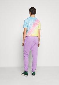 YOURTURN - UNISEX SET - Print T-shirt - multi coloured - 4