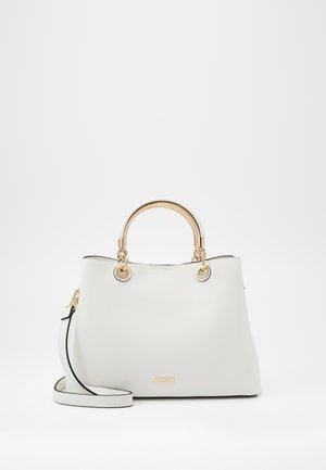 CHERRAWIA - Handbag - white