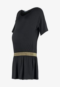Envie de Fraise - DANNYOR - Sukienka z dżerseju - black - 5