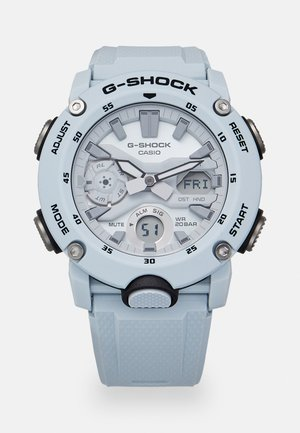 Chronograph watch - white