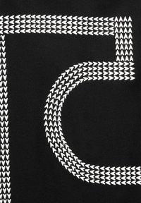 Street One - Print T-shirt - schwarz - 4